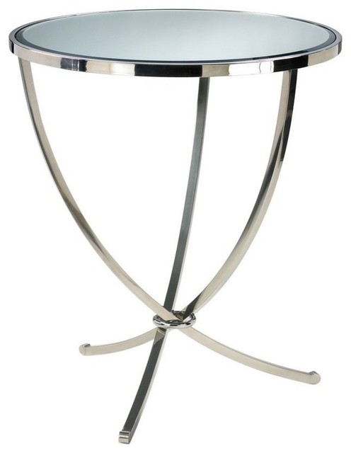 cyan design 32 inch nuovo foyer accent table
