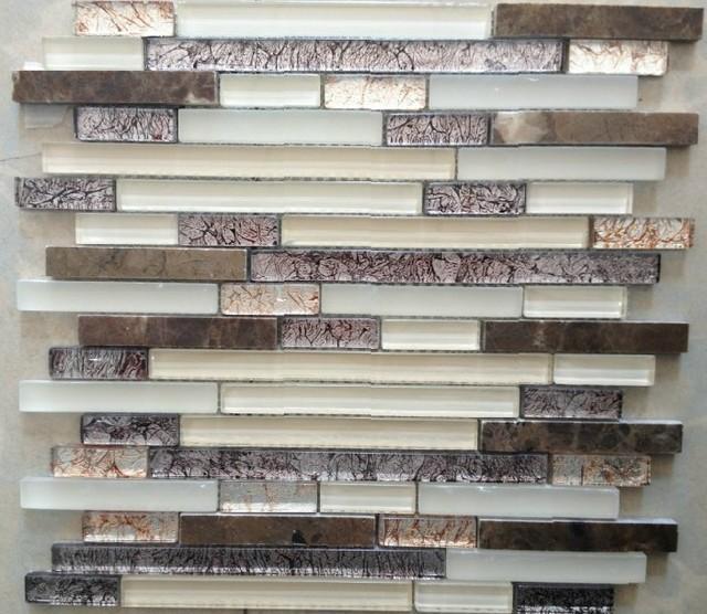 glass mosaic stone mosaic bathroom tile glass stone mosaic wall tiles