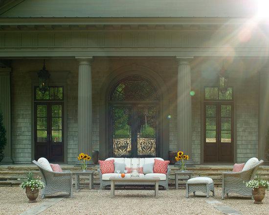 Luxury Outdoor Furniture -
