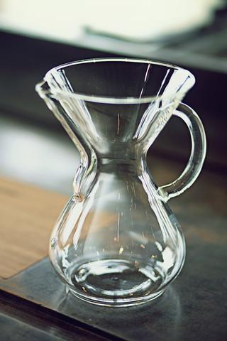 Chemex, Glass Handle modern-coffee-and-tea-makers