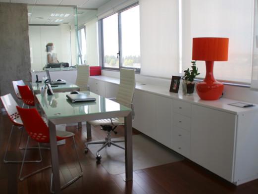 Realización del proyecto integral de oficina - Modern ...