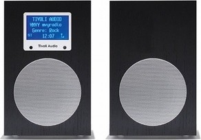 Tivoli Audio Color NetWorks™ Global Stereo System with FM modern-home-electronics