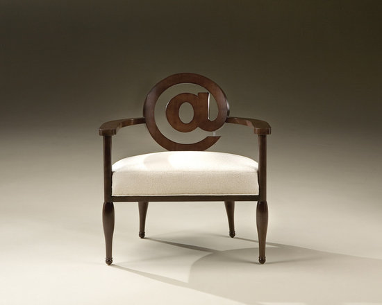 Thayer Coggin - Claes Lounge Chair from Thayer Coggin - Thayer Coggin Inc.