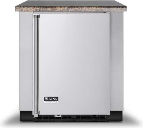 Viking 30 Inch Deep Undercounter Refrigeration Base - Contemporary - denver - by Home and Hearth ...