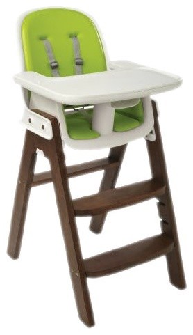 Sprout High Chair Modern High Chairs And Booster Seats
