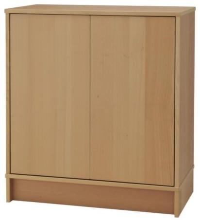 EFFEKTIV Storage combination with doors modern-storage-units-and-cabinets
