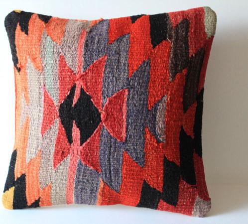 Modern Bohemian Throw Pillow by Organic Shine Society - Modern - Decorative Pillows - by Etsy