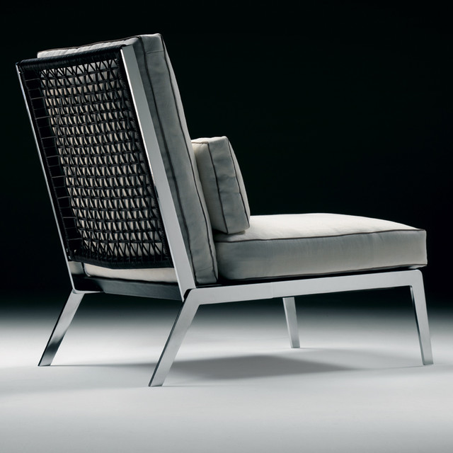 Flexform Happy Armchair Modern Armchairs And Accent
