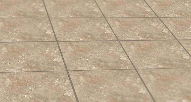 Build It Yourself Kitchen Floor Tiles Traditional