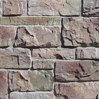 Coronado Old Country Ledge Stone - Color: Madison County - Stone Siding - Modern - by Coronado ...