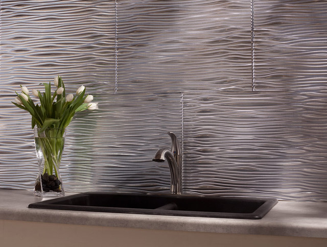 Modern backsplash styles modern tile other metro by