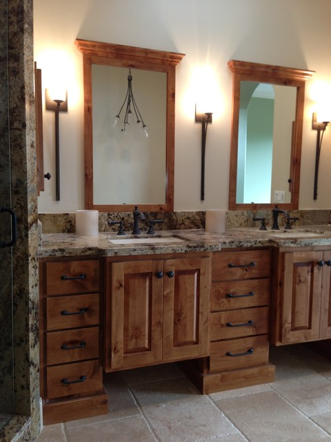 Elegant Rustic Bathroom Ideas Elegance San Luis Obispo By