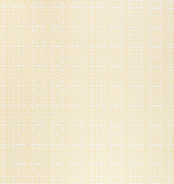 Ikat Wallpaper, Sample, Finch contemporary-wallpaper