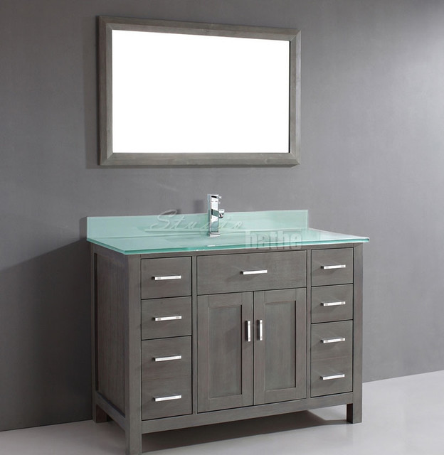 By Vanities For Bathrooms
