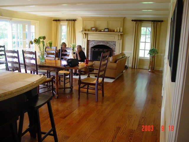Harbourton Valley traditional-living-room
