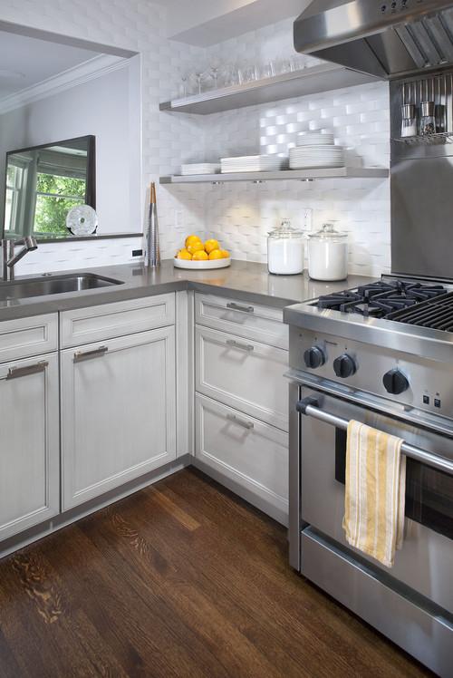 Cambria Devon Kitchen Countertop Design Ideas