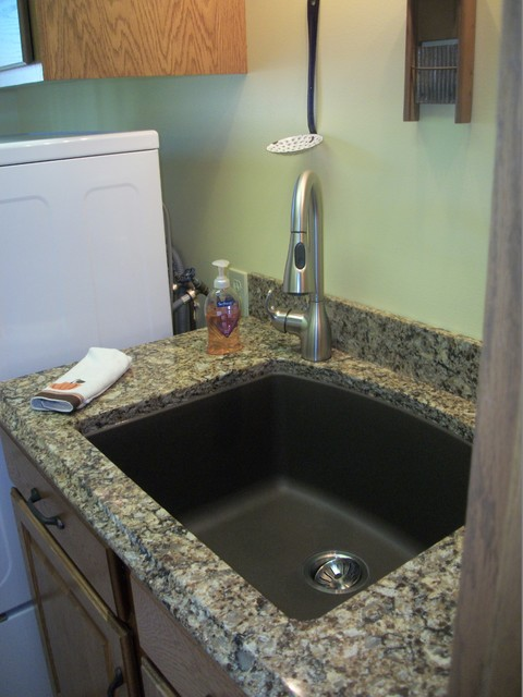 Deep Sinks For Laundry Rooms : 24