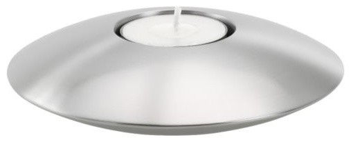 RIBERA Tealight Holder by Blomus modern-candles-and-candle-holders