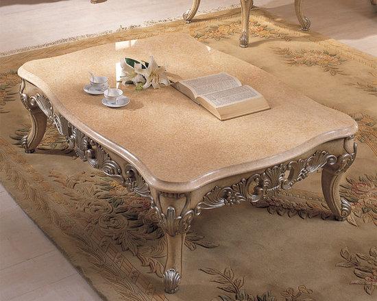 Sullivan Coffee Table -