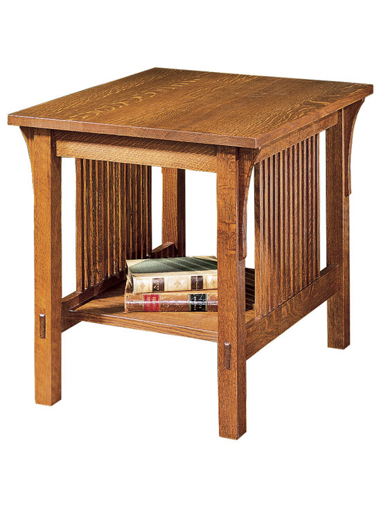 Stickley End Table 89/91-746 -
