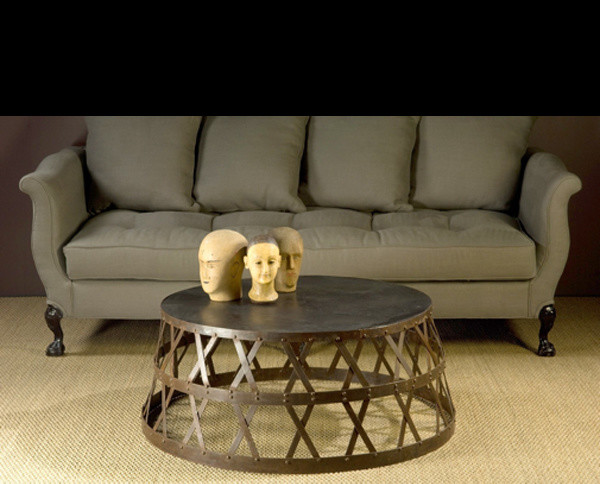 bobo intriguing objects elephant coffee table