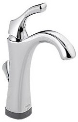Addison Single Handle Lavatory Faucet with Touch2O.xt™ Technology : Bath Produ contemporary bathroom faucets