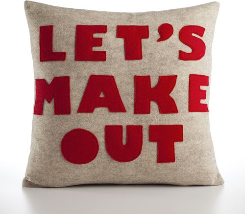 eclectic pillows by alexandraferguson.com