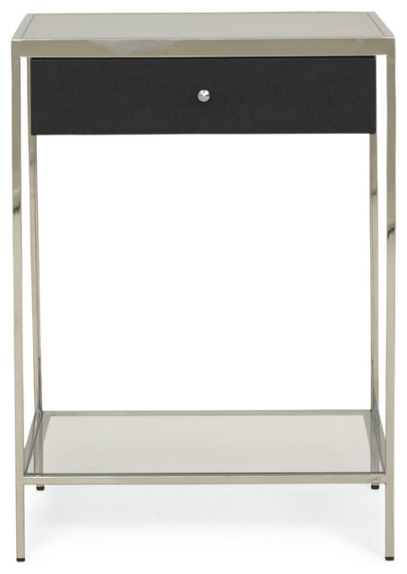 Manning 20 Side Table contemporary-side-tables-and-end-tables