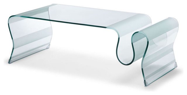 Discovery Coffee Table modern-coffee-tables