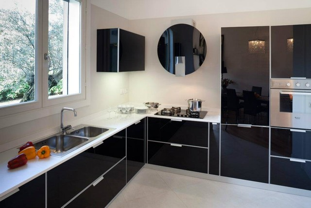 Amazing Elica hoods for Modern kitchens contemporary-kitchen-hoods-and-vents