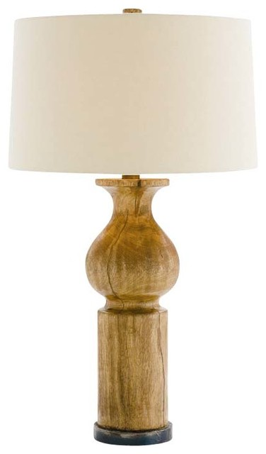 Colby Lamp contemporary-table-lamps