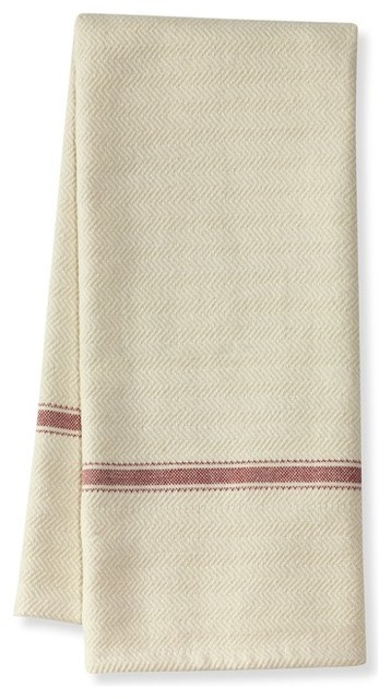 Traditional Dish Towels by Williams-Sonoma