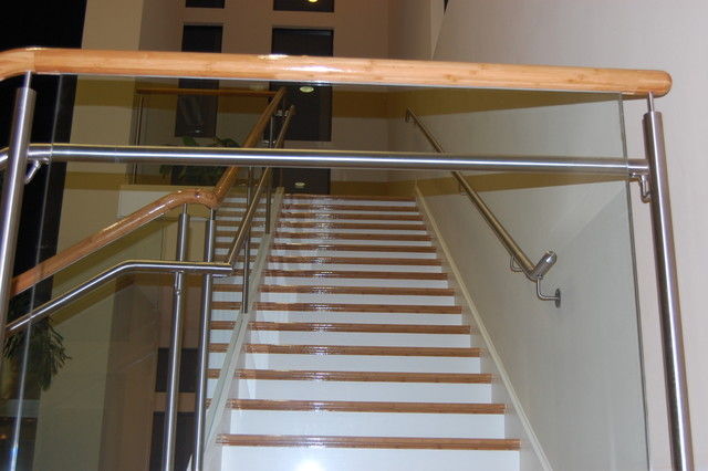 Staircase Projects