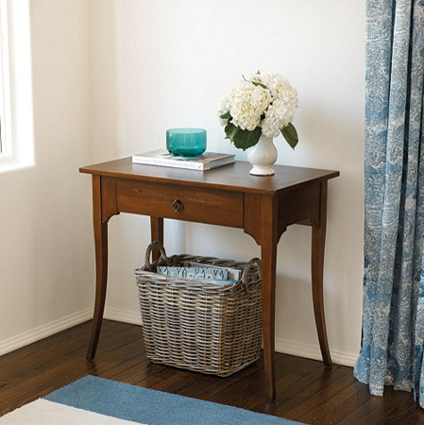 Contessa Side Table traditional-side-tables-and-end-tables