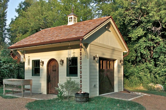 Summerwood Garden Sheds