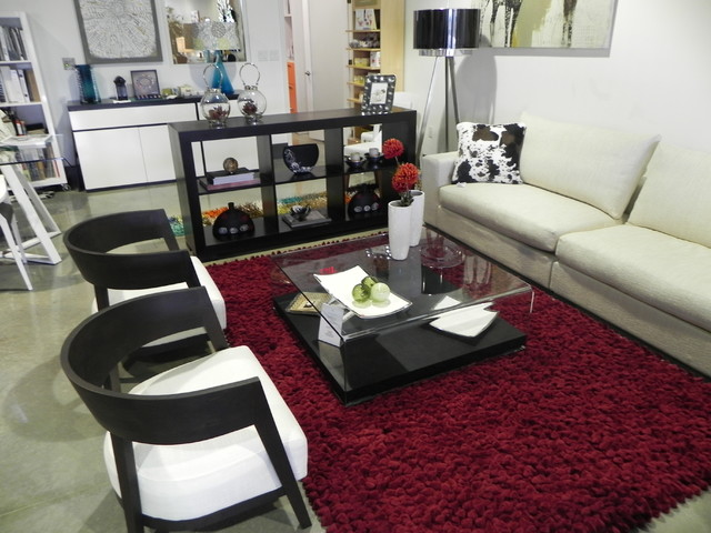Modern Happy Home Showroom contemporary