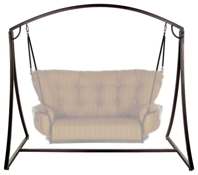 Monterra Cuddle Swing Frame eclectic-furniture