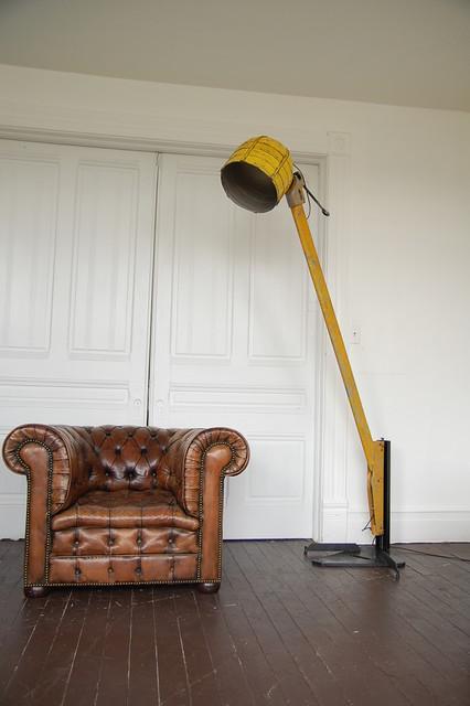 Custom Floor Lamp Modern Floor Lamps Los Angeles