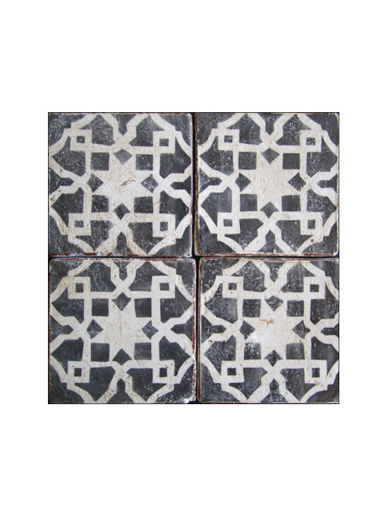Products - Terracotta Tile -