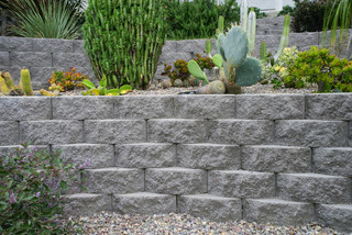 Keystone Legacy & Garden Wall - Landscaping Stones And Pavers - san ...