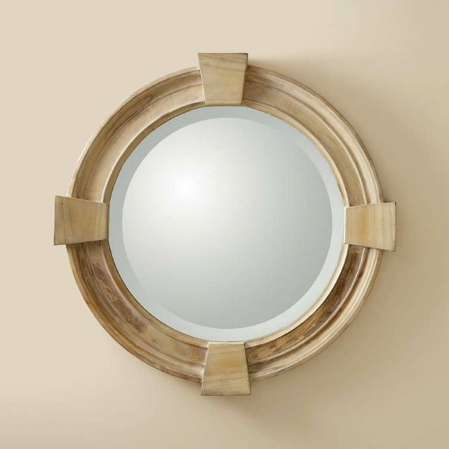 Global Views Galt Wall Mirror modern mirrors