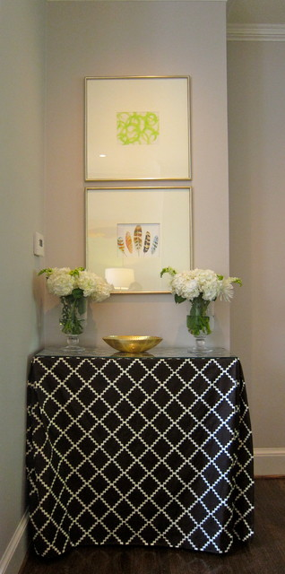 Adger Interiors traditional