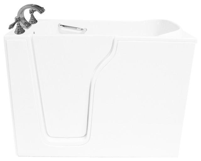 Walk In Bathroom Tubs contemporary-bathtubs