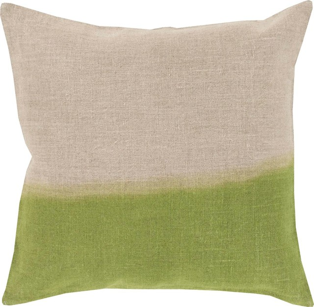 """Surya DD-015 20"""" x 20"""" Down Feathers Pillow Kit contemporary-decorative-pillows"""