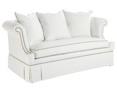 Southwood High Arm Sofa contemporary-sofas