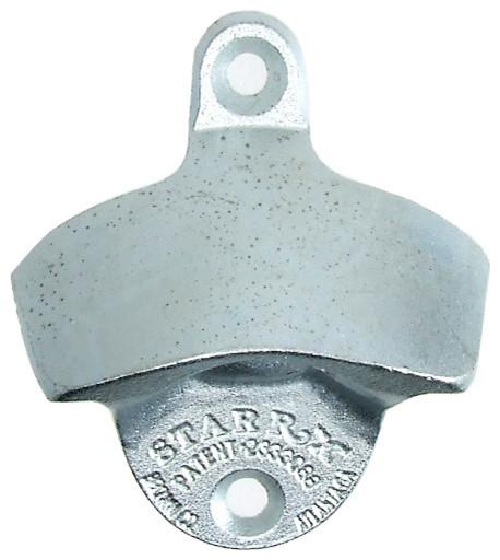 Heavy Duty Wall Mount Bottle Opener farmhouse-barware