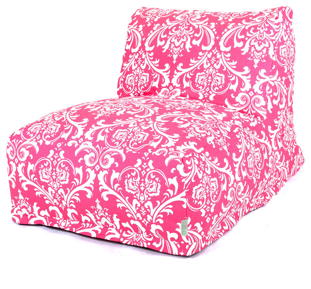 Chair lounger modern living room chairs by majestic home goods