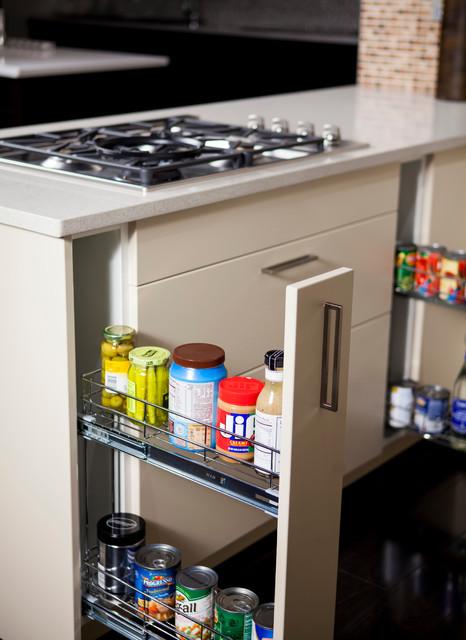 Sundance modern-kitchen-cabinetry
