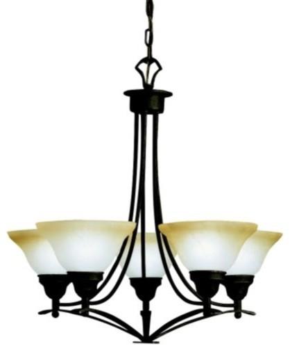 Pomeroy Chandelier contemporary-chandeliers