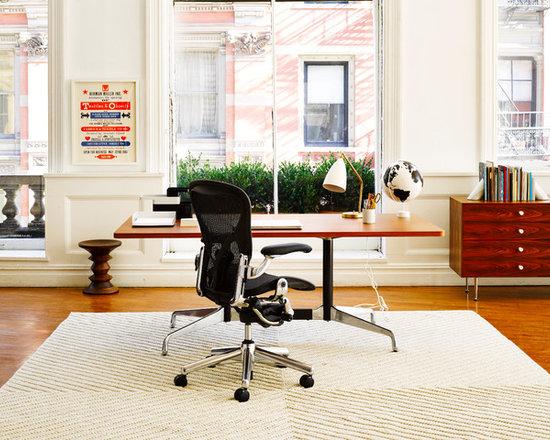 Herman Miller Aeron Chair Office -